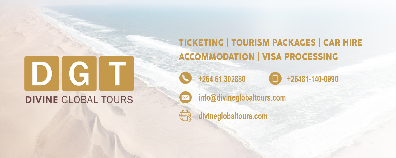 DIVINE GLOBAL TOURS SHOPPING BASKET