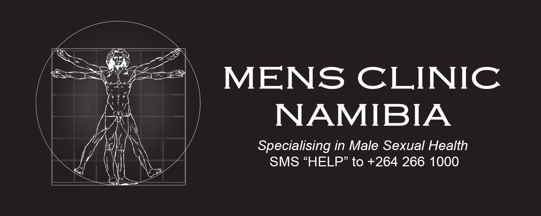 MENS CLINIC NAMIBIA SHOPPING BASKET (BLACK)
